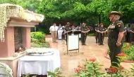 Army Chief Bipin Rawat unveils memorial of 2nd Lieutenant Puneet Datt, Ashok Chakra
