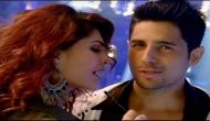 It's the time to 'disco-disco' with Jacqueline Fernandis and Sidharth Malhotra