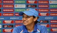ICC Women's World Cup: Smriti Mandhana copied this Asian legend while growing up