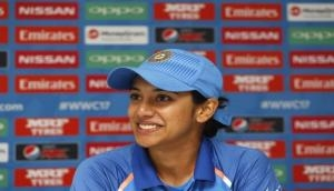 Smriti Mandhana to Deepti Sharma: Young girls who played world cup at the age of 20 or less