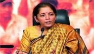 Find early solution to food stocks issue: Nirmala to WTO chief