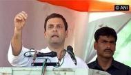 राहुल गांधी: कश्मीर हिंसा से भाजपा-आरएसएस को फ़ायदा