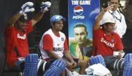 'सचिन, राहुल और गांगुली के दौर में अपने खेल से खुश रहा टीम इंडिया का ये दिग्गज खिलाड़ी'