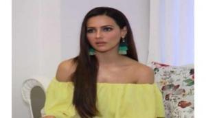 Working with Akshay Kumar in 'Toilet:Ek Prem Katha' was challenging: Sana Khan