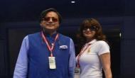 Sunanda Pushkar death case: Shashi Tharoor charged in wife Sunanda Pushkar death case; calls it 'preposterous and intend to contest it 'vigorously'