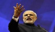 PM Modi expresses grief over bus accident in Himachal