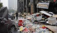 चीन: भीषण सड़क हादसे में 36 की मौत