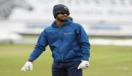 Pneumonia rules Chandimal out of Galle Test, Herath to lead Sri Lanka