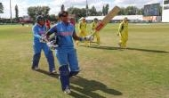 बर्थडे स्पेशल: जब हरमनप्रीत ने अकेले दम पर टीम इंडिया को फाइनल में पहुंचाया