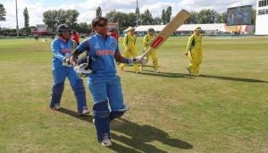 WWC 2017: हरमनप्रीत की एेतिहासिक पारी को क्रिकेट जगत ने किया सलाम