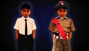 Forget the books, teach them how to fight! RSS wants military education in all schools