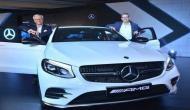 डिमांड की कमी के बावजूद Mercedes-बेंज ने दशहरे पर बेची 200 कारें