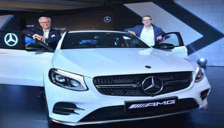 Mercedes-Benz India commemorates 50 Years of AMG globally