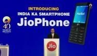 Reliance Jio Phone को टक्कर देने Idea लाने वाला है अपना फोन