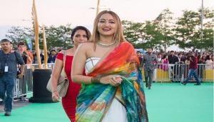 Sonakshi Sinha upset with her stylist?