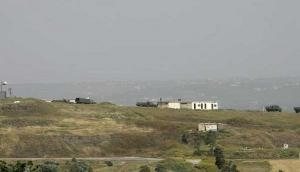 Hezbollah, Syrian Army conduct operation to flush out terrorists from Lebanon-Syria border