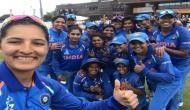 WWC 2017: छोरों से आगे छोरियां, अब इंग्लैंड से भिड़ेगी भारतीय टीम