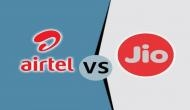 To tackle Reliance Jio Rs 149 plan,  Airtel unveils Rs 144 prepaid plan with 2GB 4G data