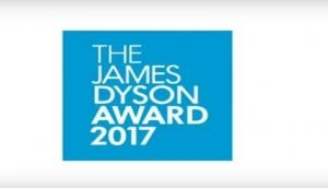 James Dyson award takes place for first time in India