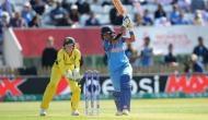 Women's Cricket World Cup 2017: हरमन का धमाकेदार शतक, भारत फ़ाइनल में