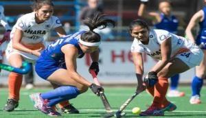 HWL semi-final: Resilient Japan stun Indian eves 2-0