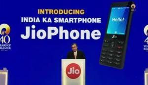 जानिए कैसे होगी Reliance Jio Phone की प्री-बुकिंग