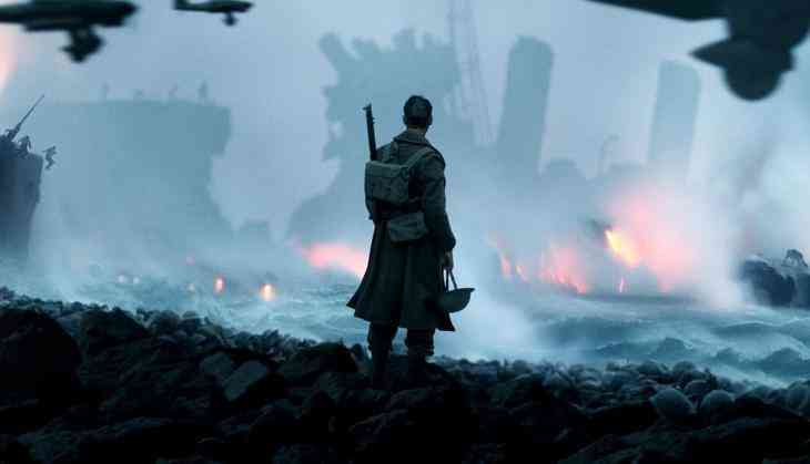 Dunkirk movie review: Christopher Nolan's war movie to end all war movies