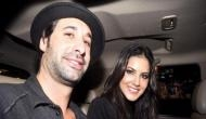 Sunny Leone adopts baby girl Nisha