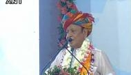 Shankersinh Vaghela quits Congress, says 'will not join BJP'