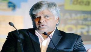 Former Sri Lankan cricketer and MP Arjuna Ranatunga arrested over shooting incident