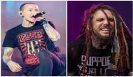 Korn guitarist Brian Welch calls Chester Bennington's suicide 'cowardly'
