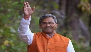 Congress MLAs meet Uttarakhand CM over farmer suicides