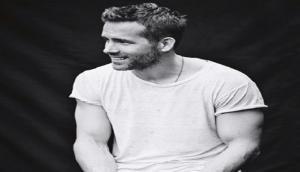 I've been described as a stuntman: Actor Ryan Reynolds