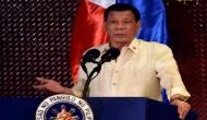 Martial law extended in Philippines Mindanao