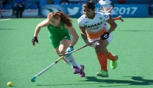 HWL semis: Indian eves stunned by Ireland, end campaign at eighth spot