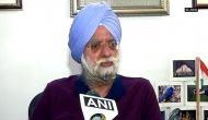 Rajya Sabha MP Tulsi bats for Centre on Army's ammunition