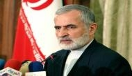 Iran ready to hold talks with Saudi Arabia: Iranian official