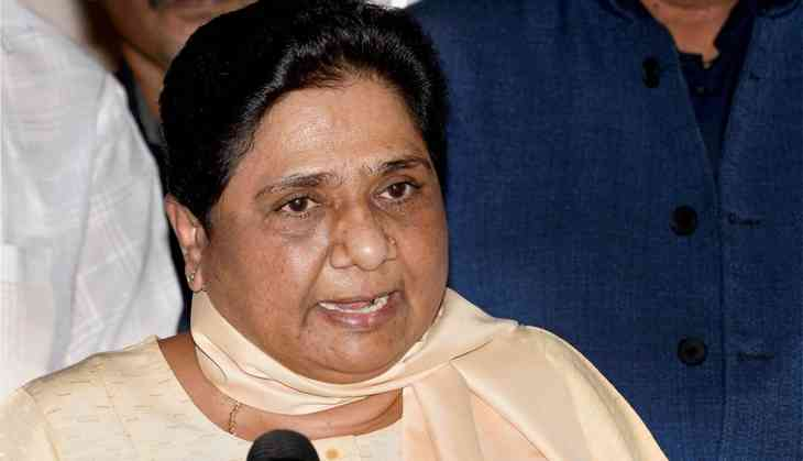 Grand alliance in UP Lok Sabha by-election? SP & Cong set to support Mayawati