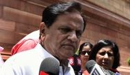 Vaghela's exit puts Ahmed Patel's famed managerial skills to test
