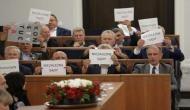 Poland's Senate approves controversial Supreme Court bill