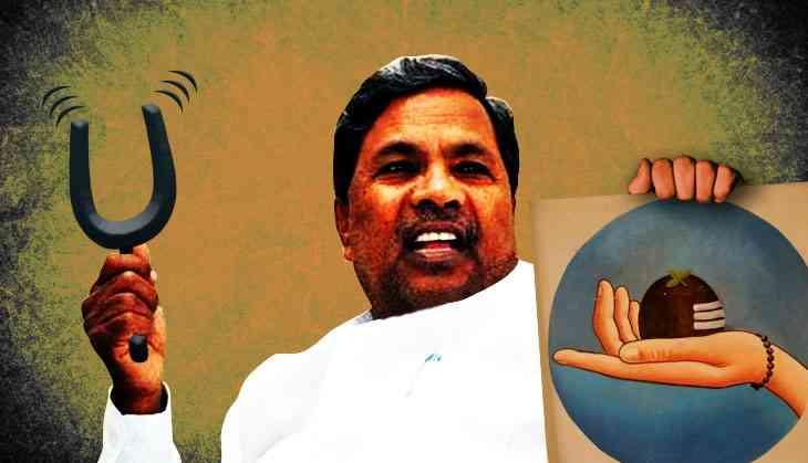Move to split Lingayats from Hinduism: Is Siddaramaiah eying Karnataka polls?