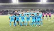 India U-23 team have shown fantastic determination against Qatar: Constantine