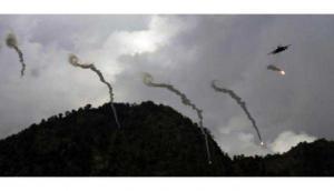 U.S. airstrikes mistakenly kill 16 Afghan policemen