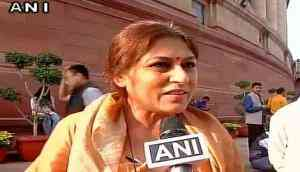 Mamata Govt. knows there is no case against me: Roopa Ganguly