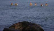 Lankan Navy apprehends eight TN fishermen