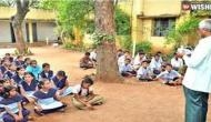 Telangana government caps weight on school bags