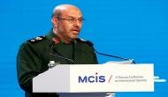 Iran announces missile production line 'Sayyad 3 missile'