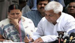 Lalu-tarmac row: Congress accuses PM Modi of targeting Oppn.