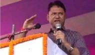 SP demands strict action against Aurangabad DM for 'toilet-wife' statement