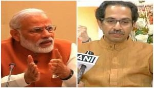 About time Shiv Sena ends ties with BJP: Congress